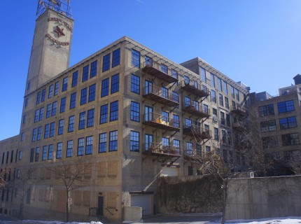 North Star Lofts