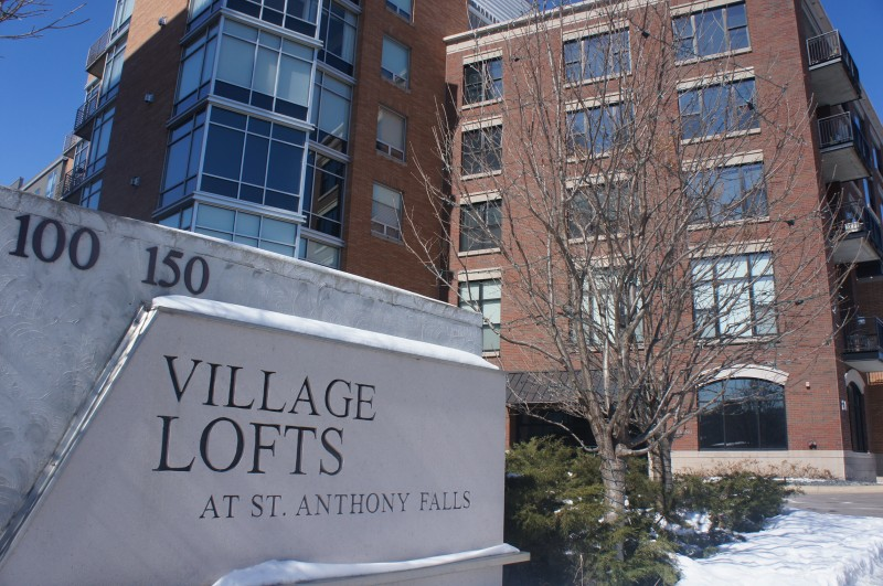 Village Lofts I Saint Anthony Northeast I Mpls Rent