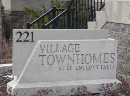 The Village Townhomes