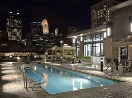 The Carlyle Condos
