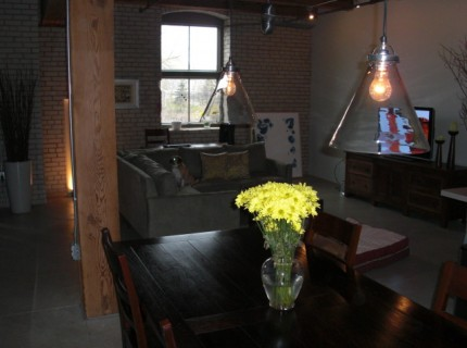 Calumet Lofts