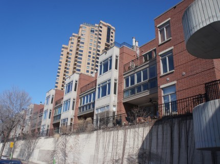 Lourdes Square Townhomes