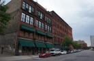Whitney Square Lofts