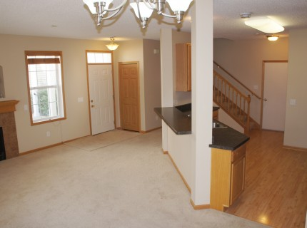 Club West Townhome