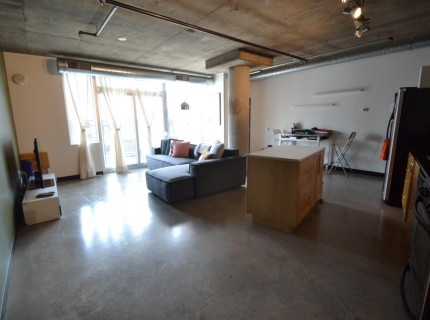 North Loop Loft