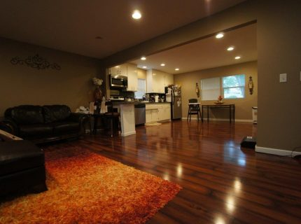 Beautiful 2 Level Duplex