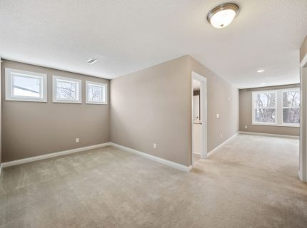 New Construction Plymouth Rental!